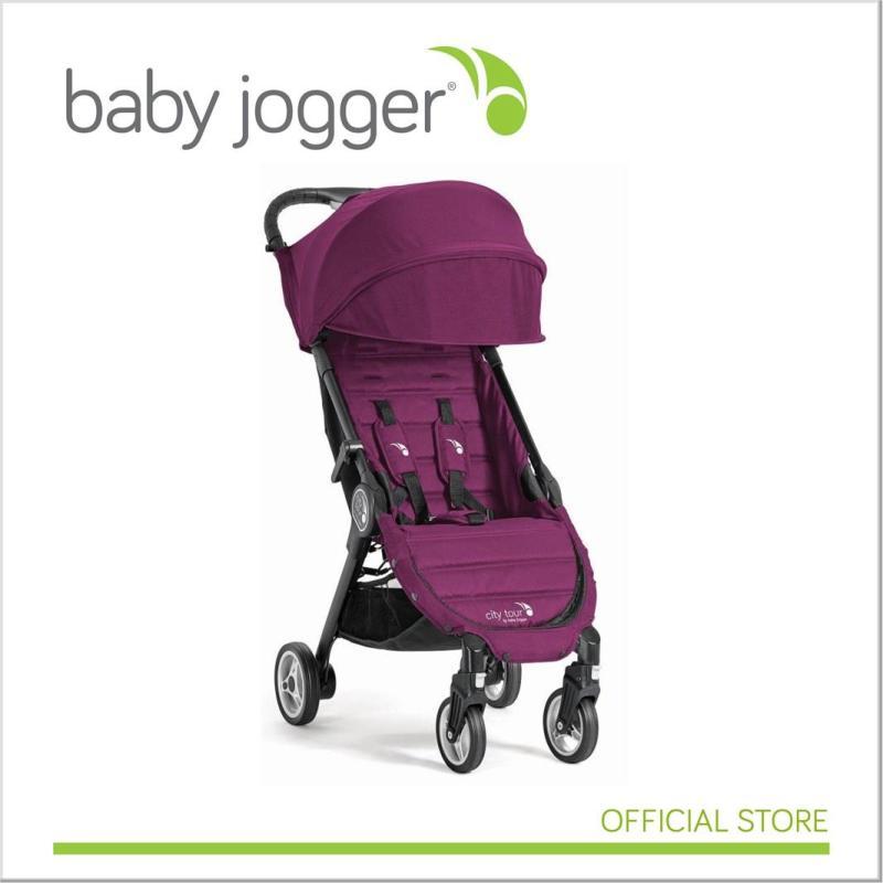 Baby Jogger City Tour Collection VIOLET Singapore