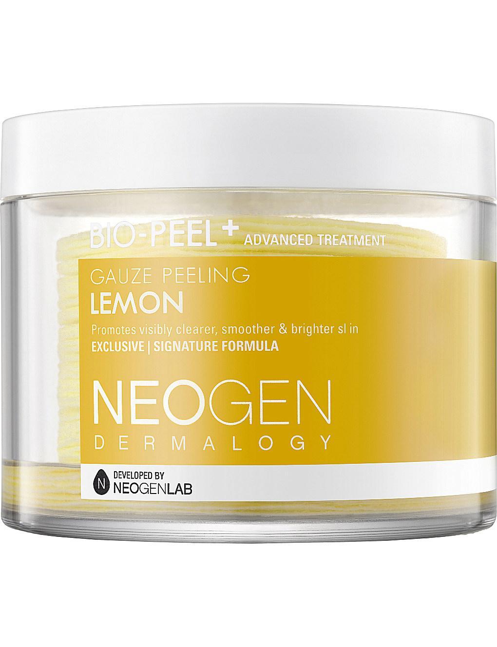 (neogen) Bio Peel Lemon - Cocomo By Cocomo.