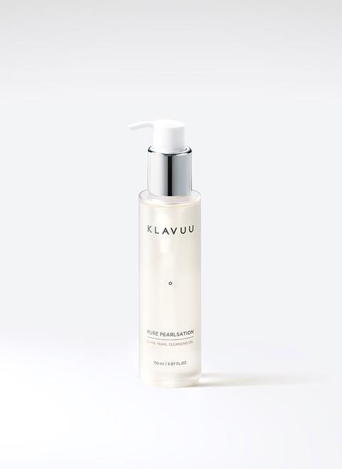 [KLAVUU] PURE PEARLSATION  DIVINE PEARL CLEANSING OIL x 1