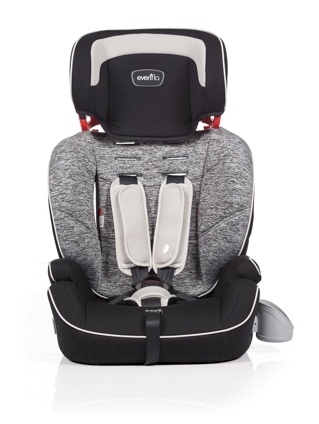 EvenFlo Sutton Carseat 9 36kg