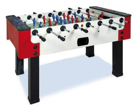 X-1 Hybrid Soccer Table