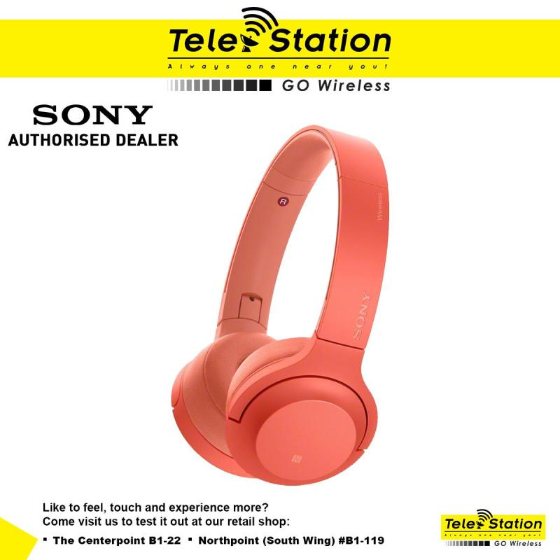 SONY WH-H800 Singapore