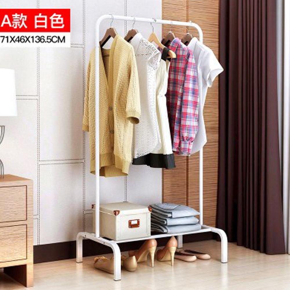 Price Compare Premiere New Standing Clothes Rack Design A Lrcr 09 Closet Organiser