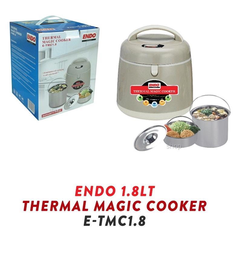 Endo Thermal Magic Cooker By Shop Shop Shop.