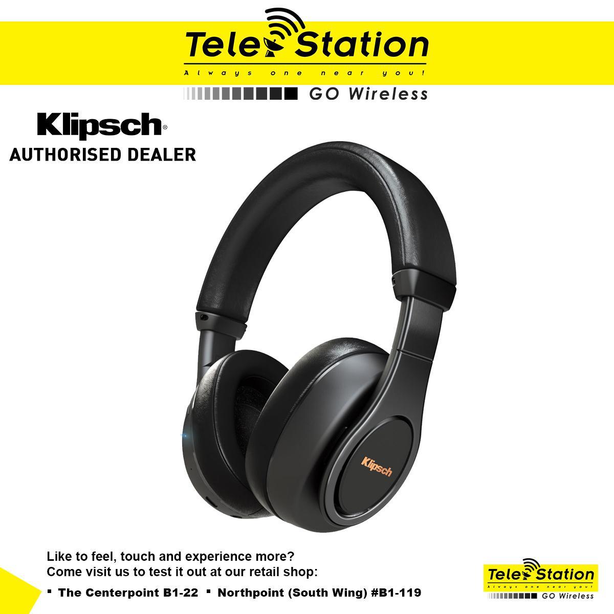 Klipsch Reference Over Ear BT