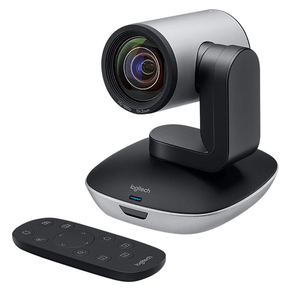 Logitech PTZ Pro 2 Conference Camera 960-001184
