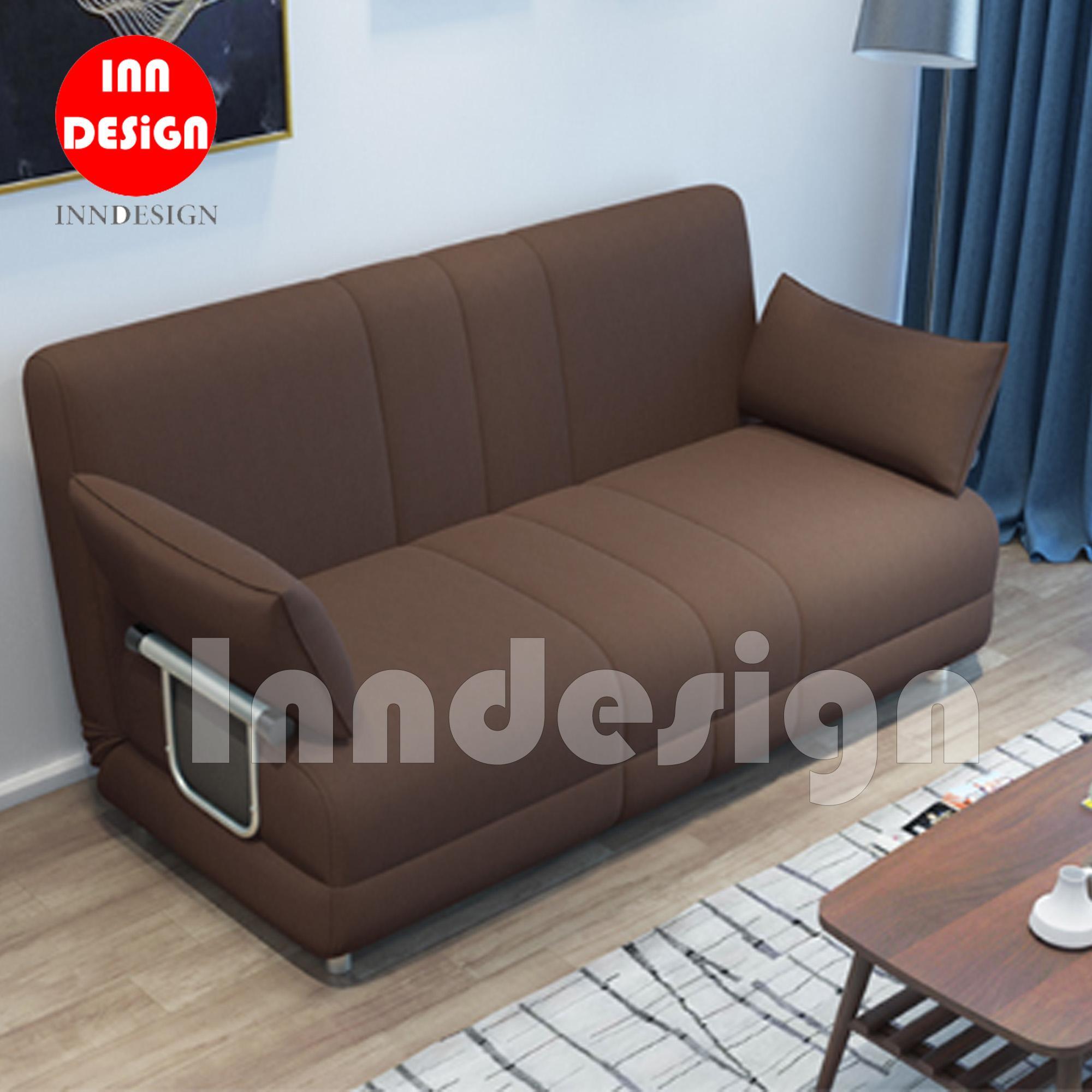 Zaka Multi Purpose 120m Sofa Bed