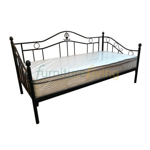 Furniture Living DayBed Bedframe (Single)