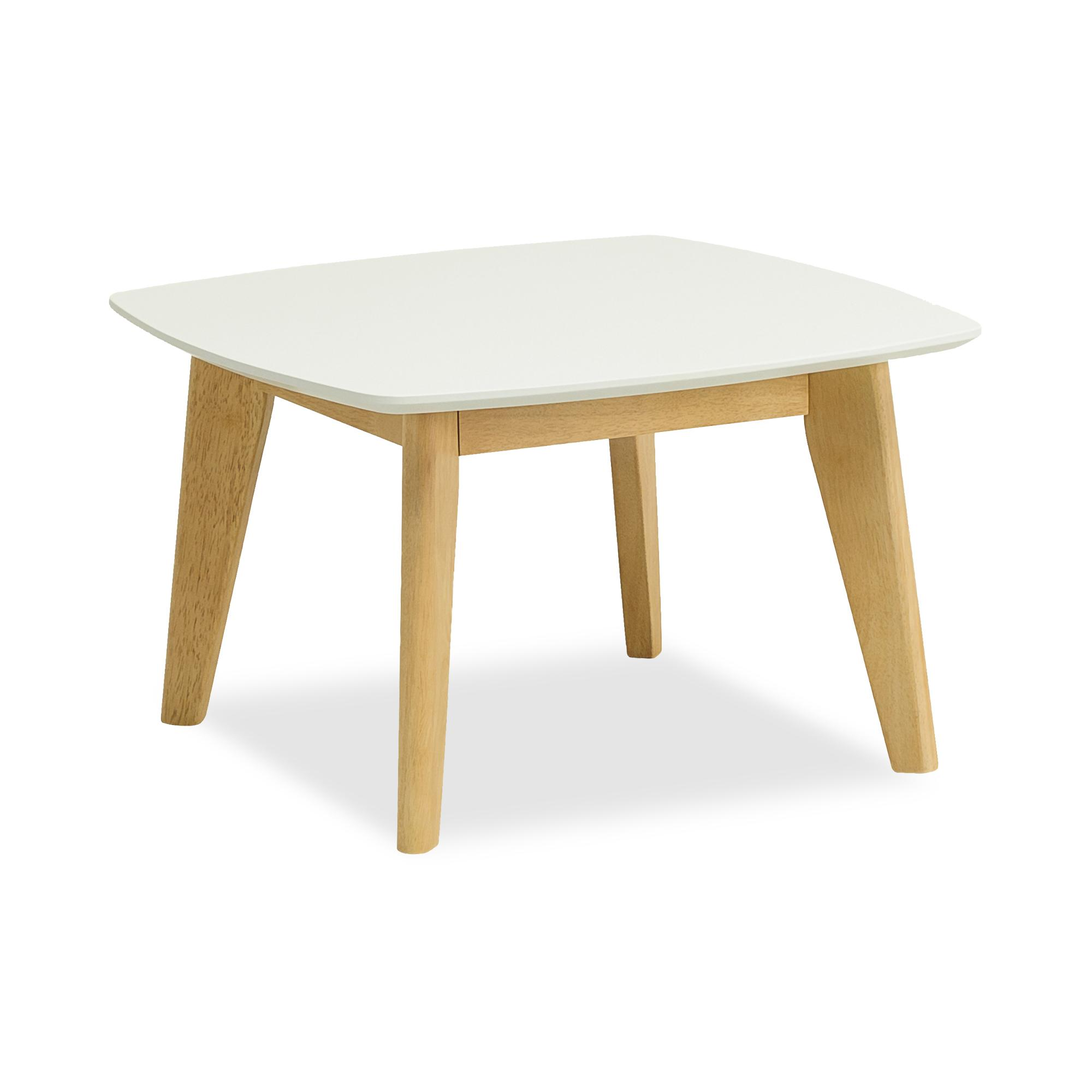 Arthur Low Coffee Table (FREE DELIVERY)(FREE ASSEMBLY)