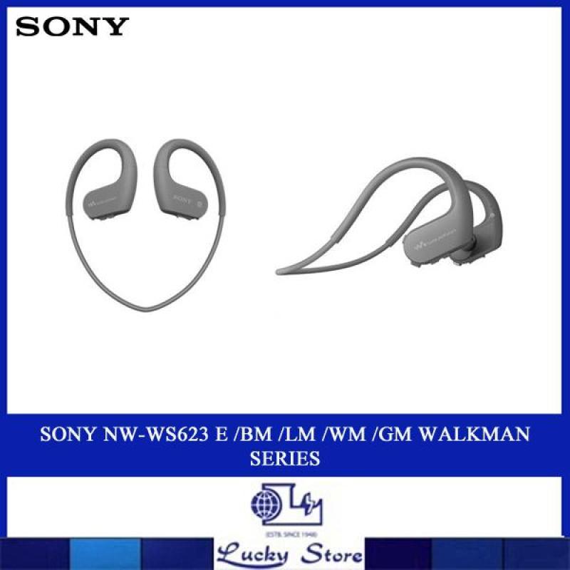 SONY NW-WS623 BM / LM / WM / GM E WALKMAN SERIES Singapore