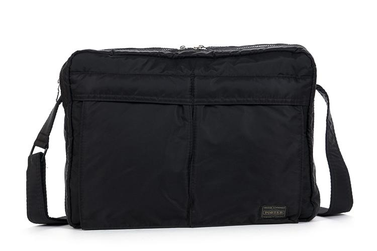 09b644701c Japan Yoshida Porter Shoulder Bag Men One-Shoulder Waterproof Nylon Leisure  Female Poor Package
