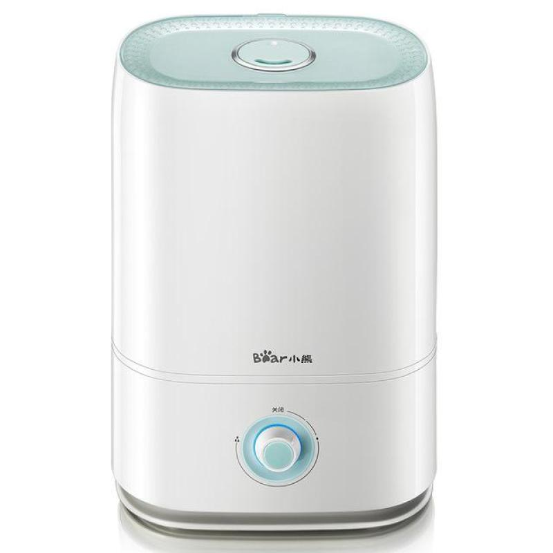 ★Anti-haze★Ready Stock in SG★Bear Humidifier/Best Brand And Quality/0 Radiation/ C50Q 5L Singapore