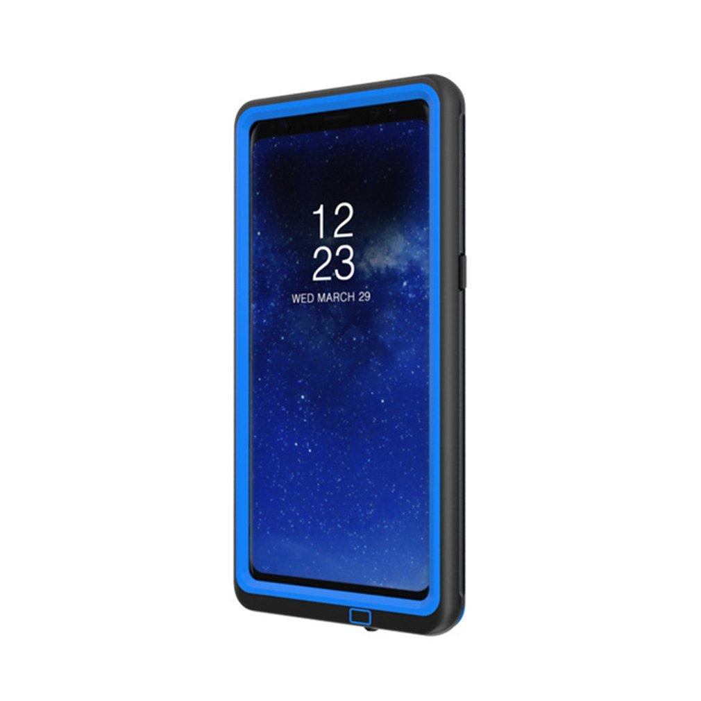 Waterproof Phone Case Shockproof Full Protective Cover For Samsung Note8 Coupon