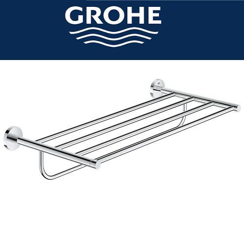 GROHE 40800001 ESSENTIALS TOWEL RACK