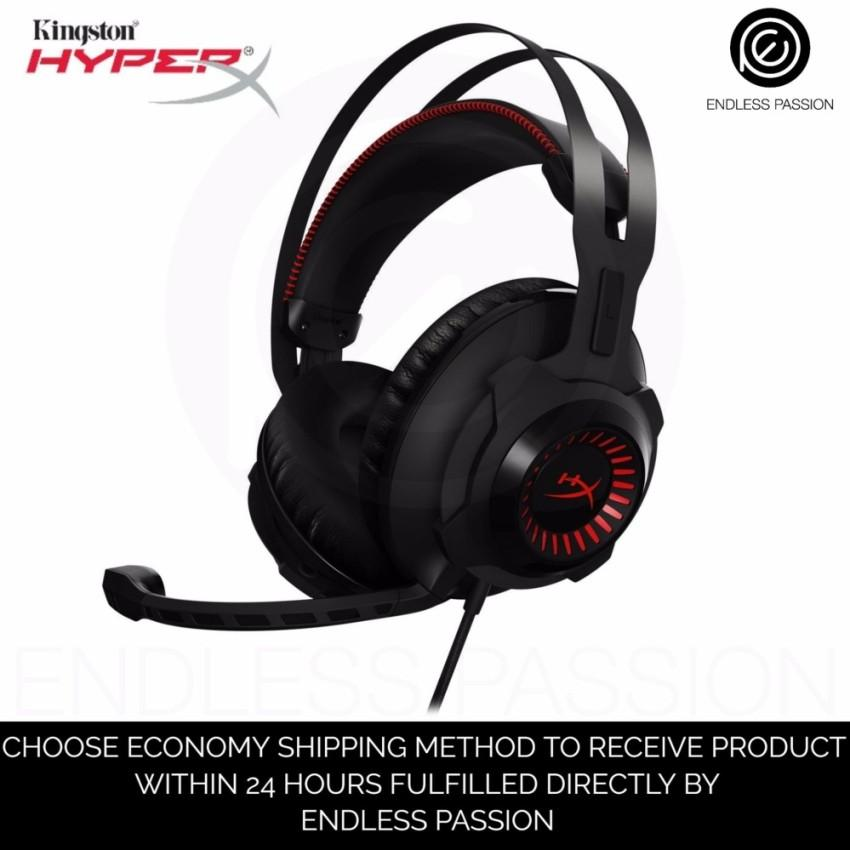Kingston HyperX Cloud Re-volver Pro Gaming Stereo Headset