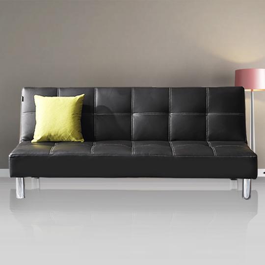 Elvi Pvc Sofa Bed By Inndesign.