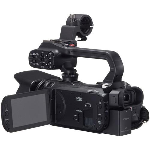 Canon Xa-20 High Definition Professional Camcorder By Sc Camera.