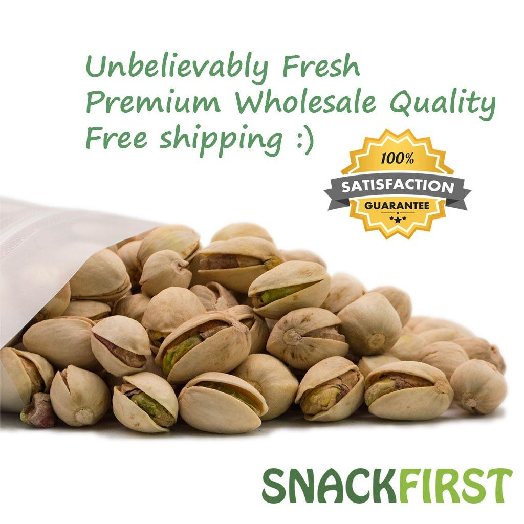 Compare Prices For Usa Raw Pistachio 1Kg Wholesale Quality