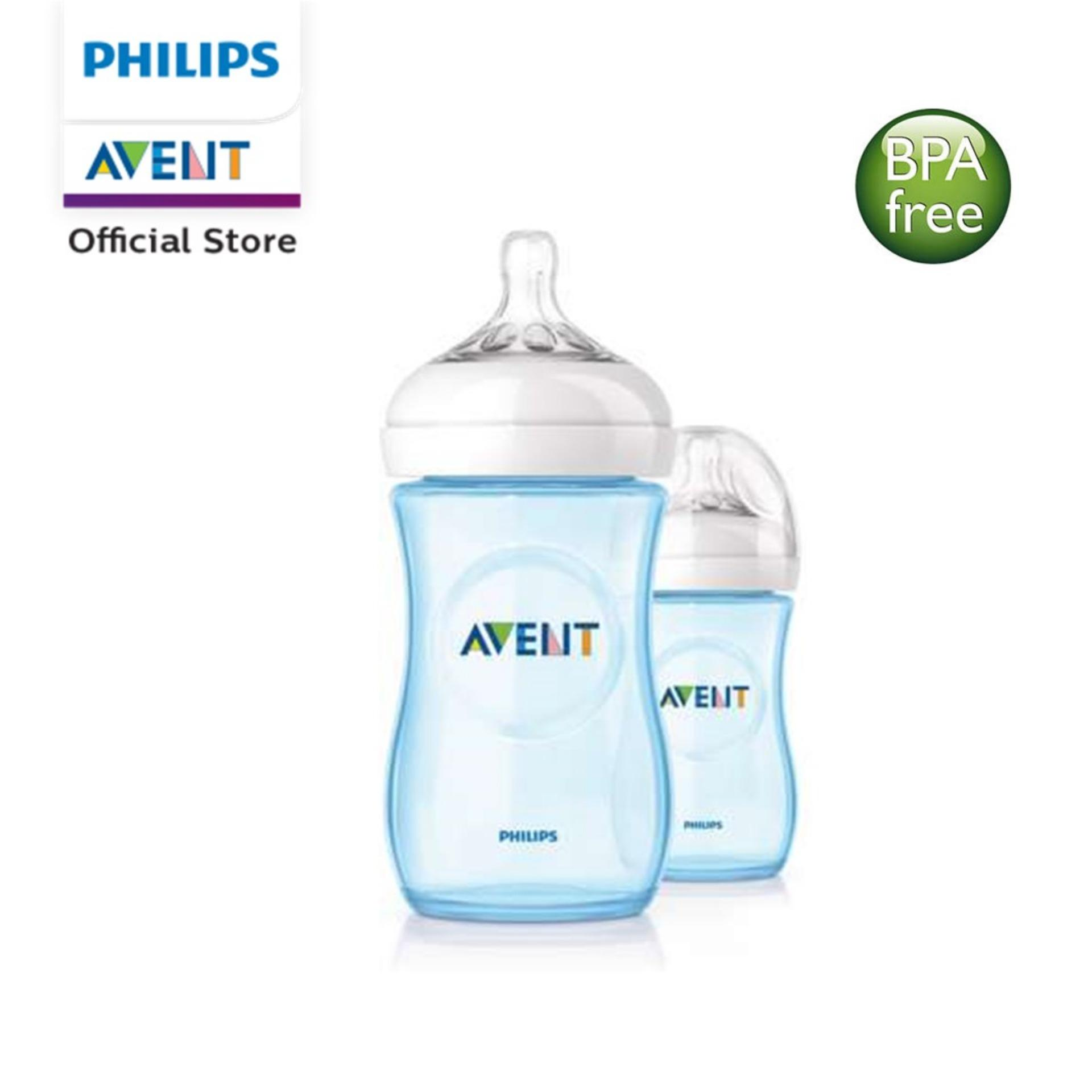 Bottles Buy At Best Price In Singapore 1 Get Free Mam Bottle Anti Colic Blue Philips Avent 260ml 9oz Pp Natural X 2 Pcs Pack