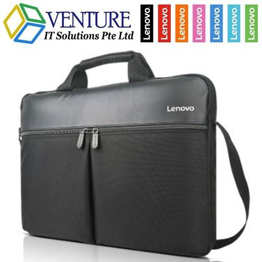 [BRAND NEW] LENOVO SIMPLE TOPLOADER T1050 LAPTOP BAG