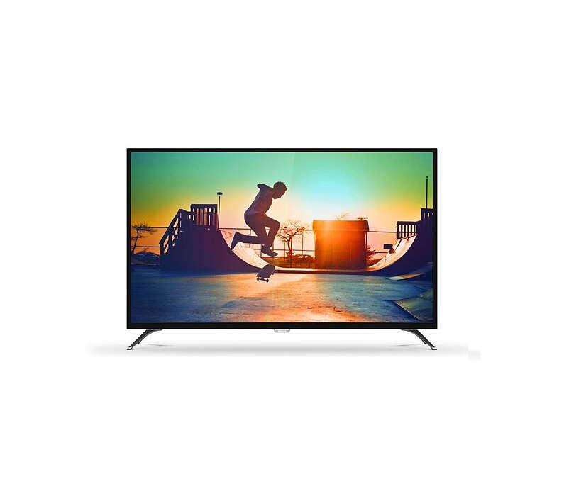 "Philips 55PUT6002 / 55"" 4K Ultra Slim Smart LED TV"