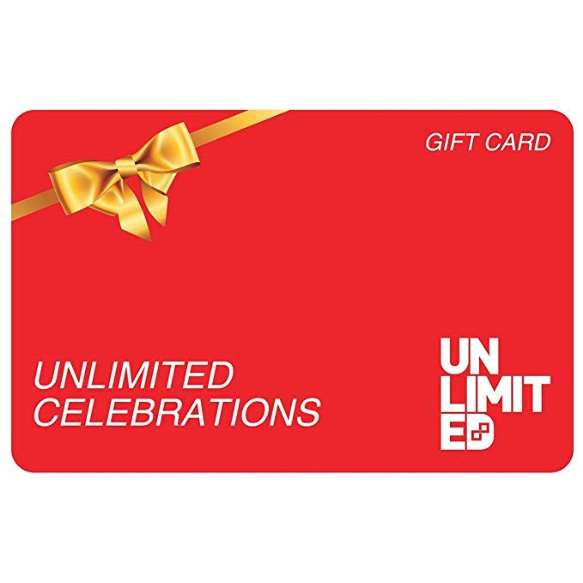 Unlimited Digital Gift Cards: Rs. 3000 By Qwikcilver Store.