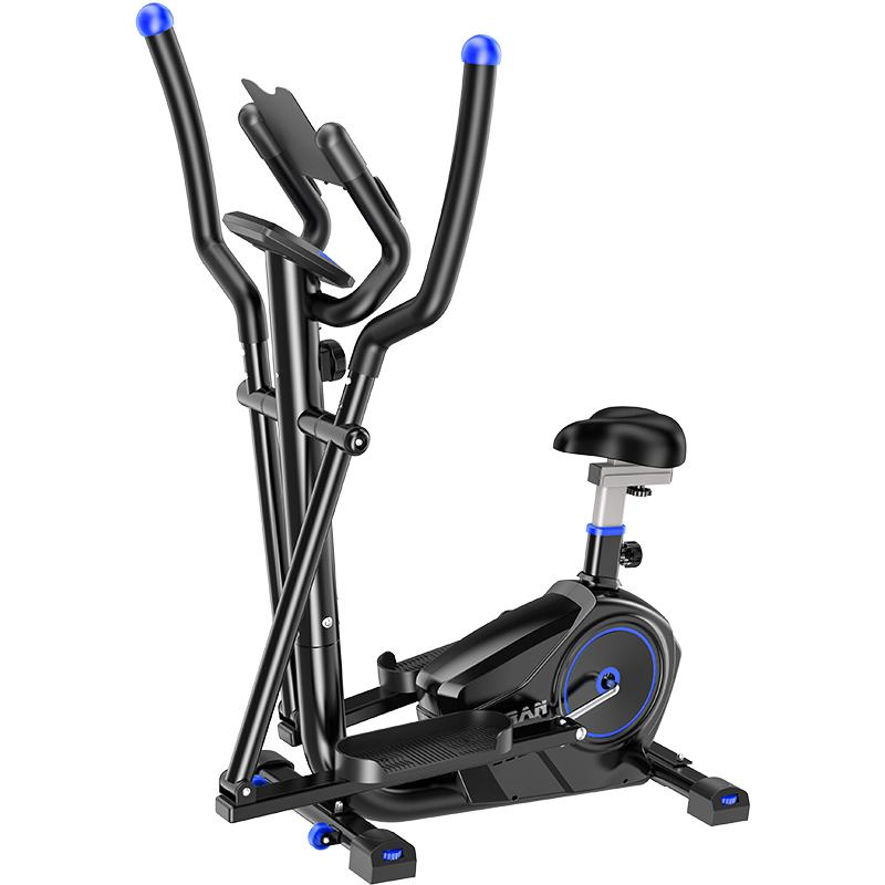 Pepu Cross Trainer Elliptical Machine Sports Equipment Home Gym By Pepu.sg.