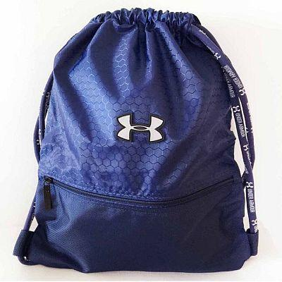 e0eeaaaa07 Under Armour GYM Bag - BEST Quality / Drawstring / Travel / Shoes / Sports /