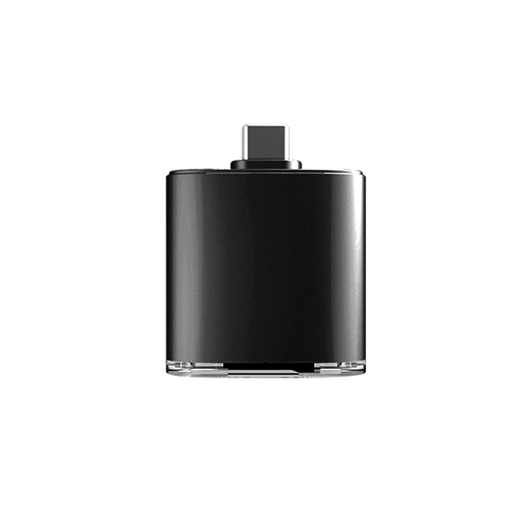Jayaskyie 3 in1 USB 3.1 Type C USB-C TF Micro SD OTG Card Reader For Samsung Galaxy S9