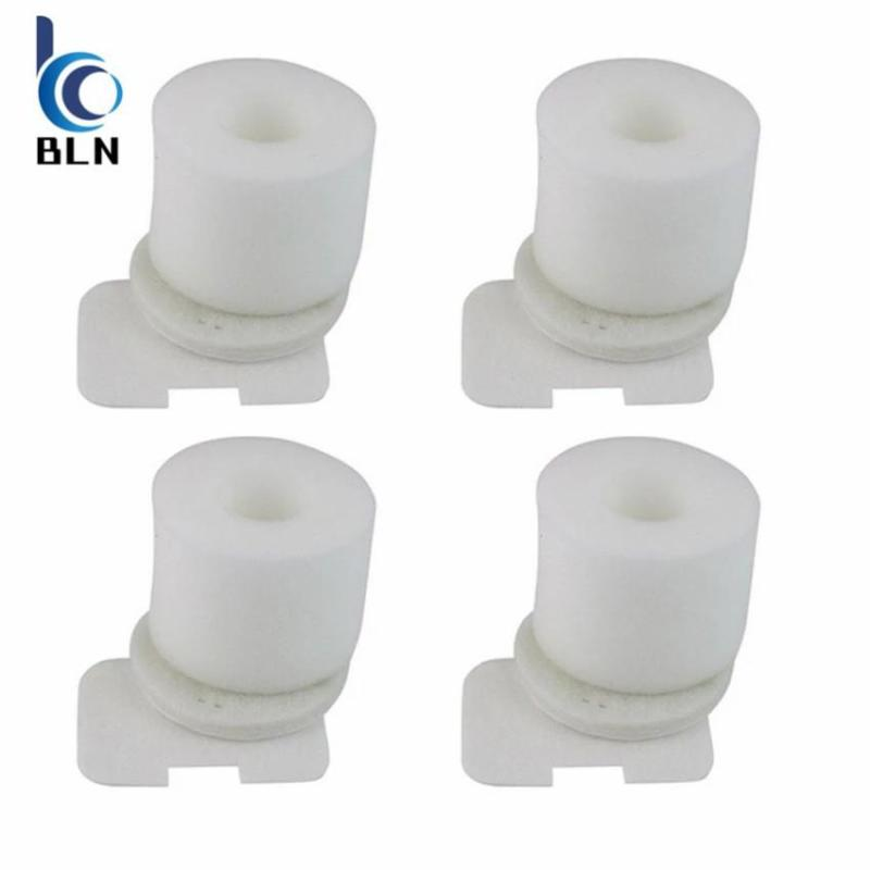 【BLN-Home】Foam and Filter Kit Replacement for NV42, UV402 Navigator Vacuums, Replace Shark Part XFF36 [4-Pack] Singapore