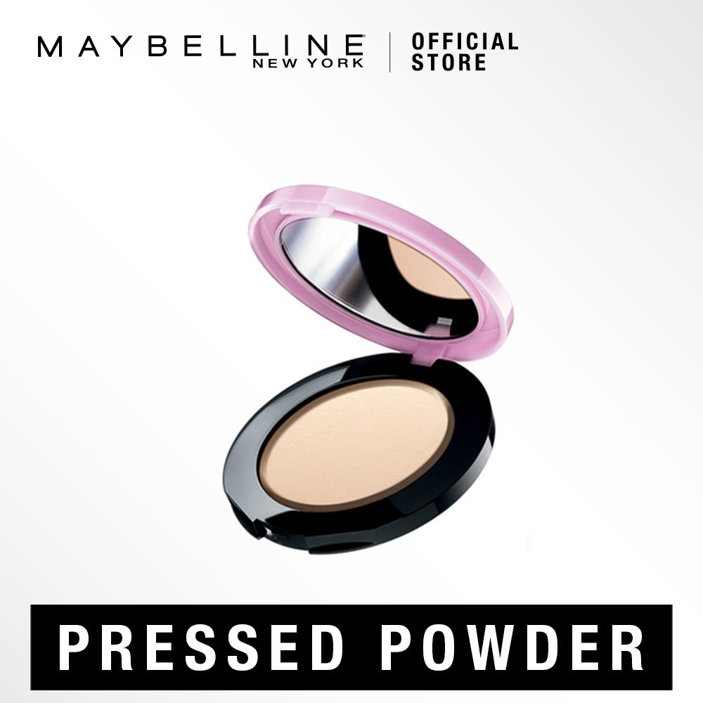 Maybelline Clear Smooth Pressed Powder - Honey. By Maybelline.
