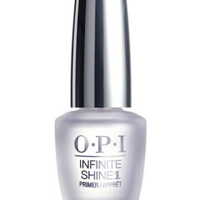 Opi Infinite Shine Base Coat Primer (0.5oz) By Johnnybeautyandnails.