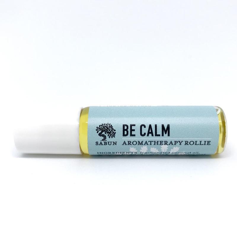Buy Be Calm Aromatherapy Rollie Singapore