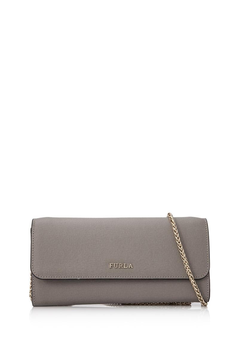 Buy Furla Wallets Women Fashion Agata Babylon Xl Chain Wallet