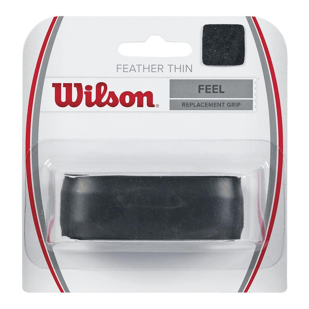 Wilson Feather Thin Replacement Grip By Sgstringers.