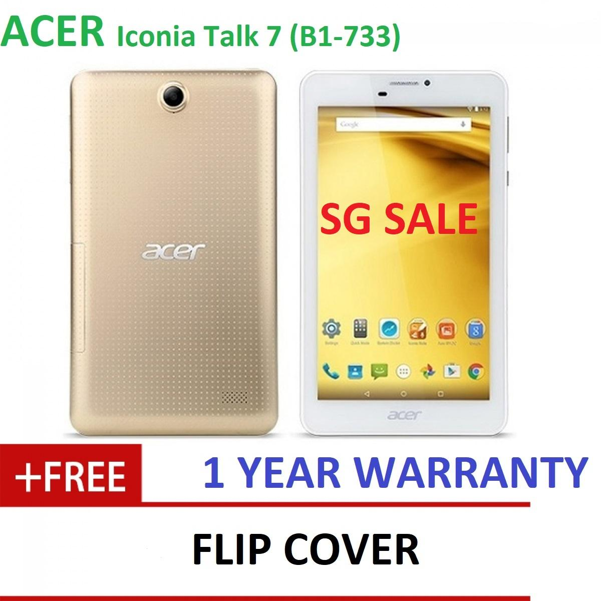 Latest Acer Mobiles Products Enjoy Huge Discounts Lazada Sg Liquid Z330 Smartphone Black Iconia Talk 7