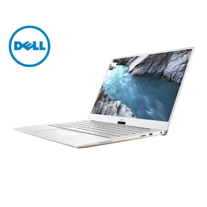 New Dell XPS13 9370-85515SGL-W10-SLR  i7-8550u Laptop (Silver)