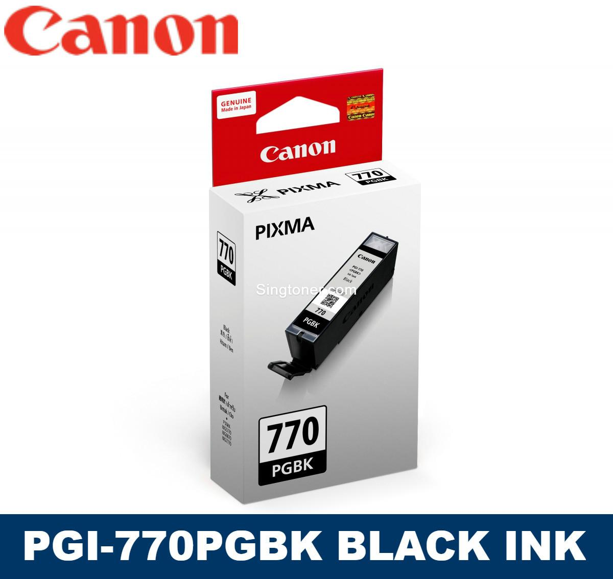 Printers Accessories Buy At Best Price In Ready Cartridge Canon 810 Black Ori Singapore