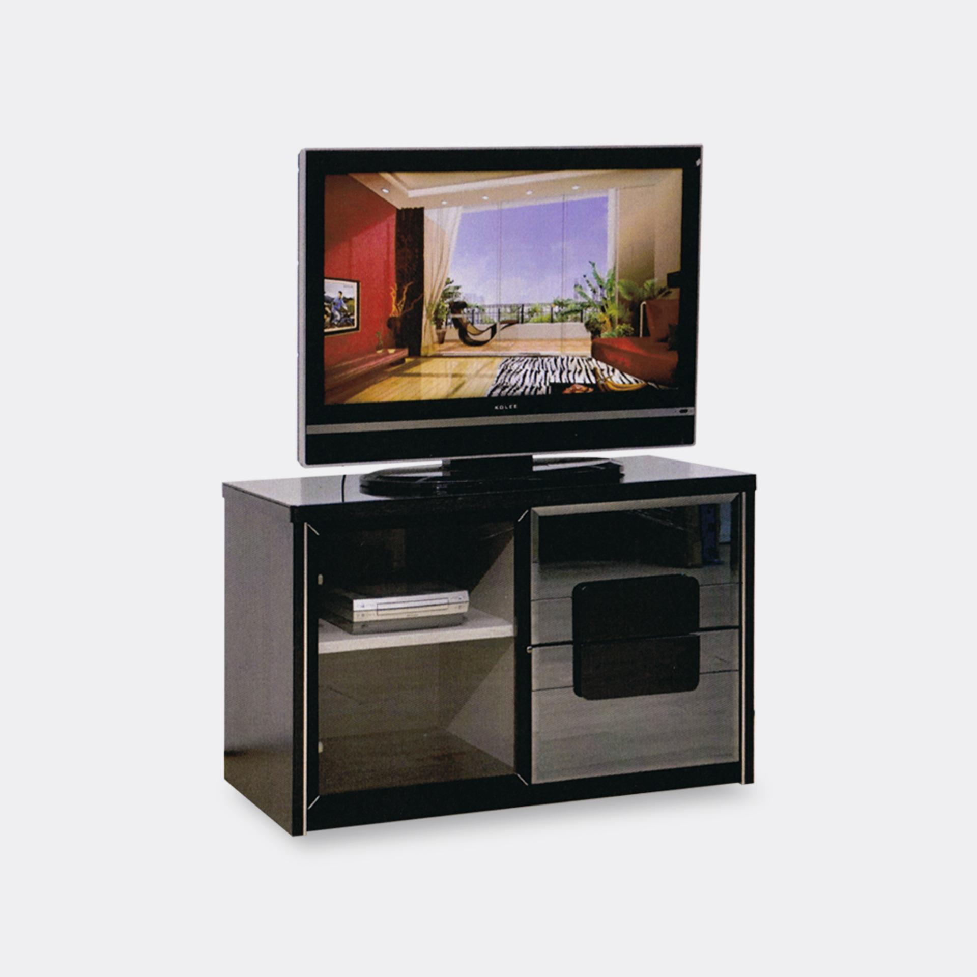 Amanda TV Console (FREE DELIVERY)(FREE ASSEMBLY)