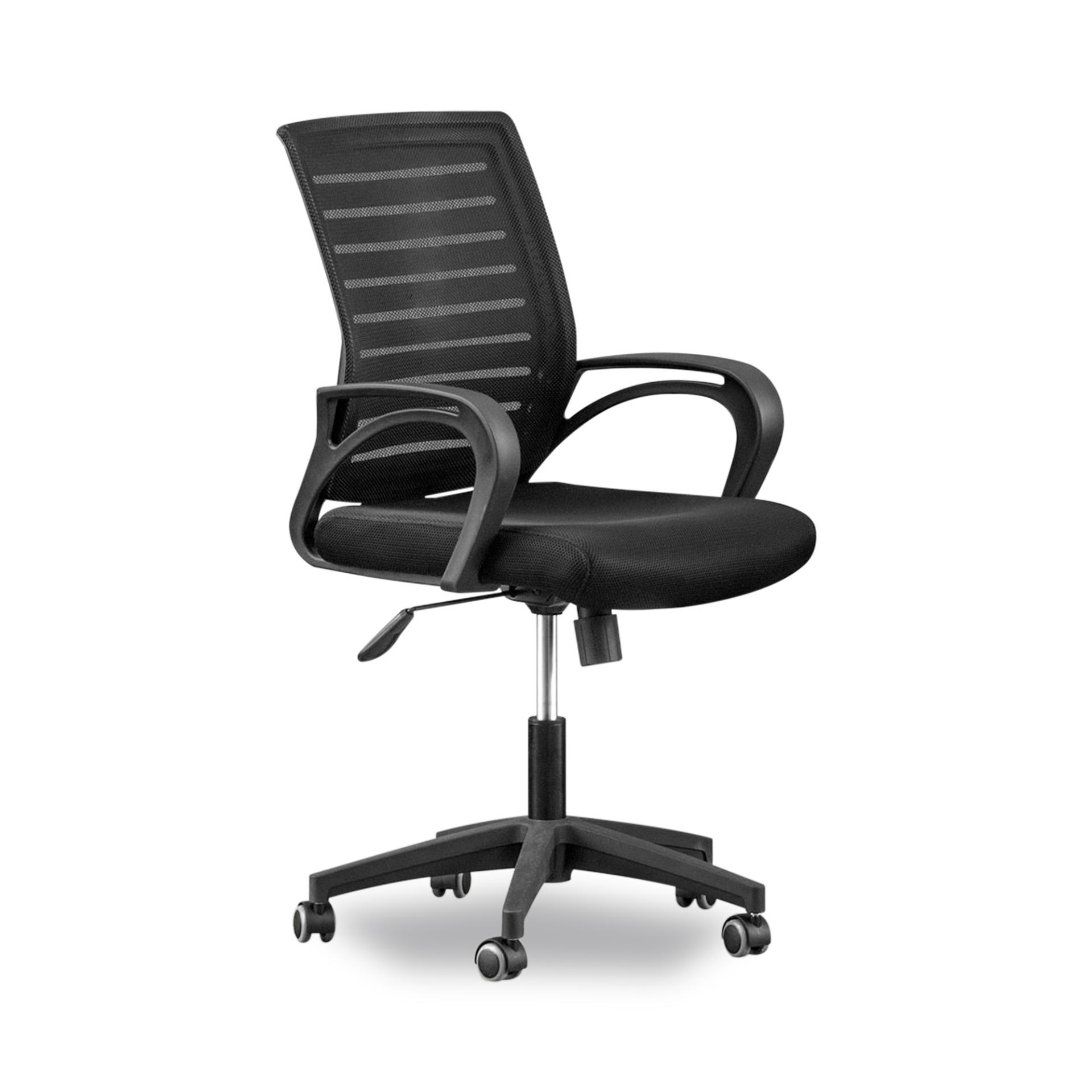 Jordan Office Chair (FREE DELIVERY)(FREE ASSEMBLY)