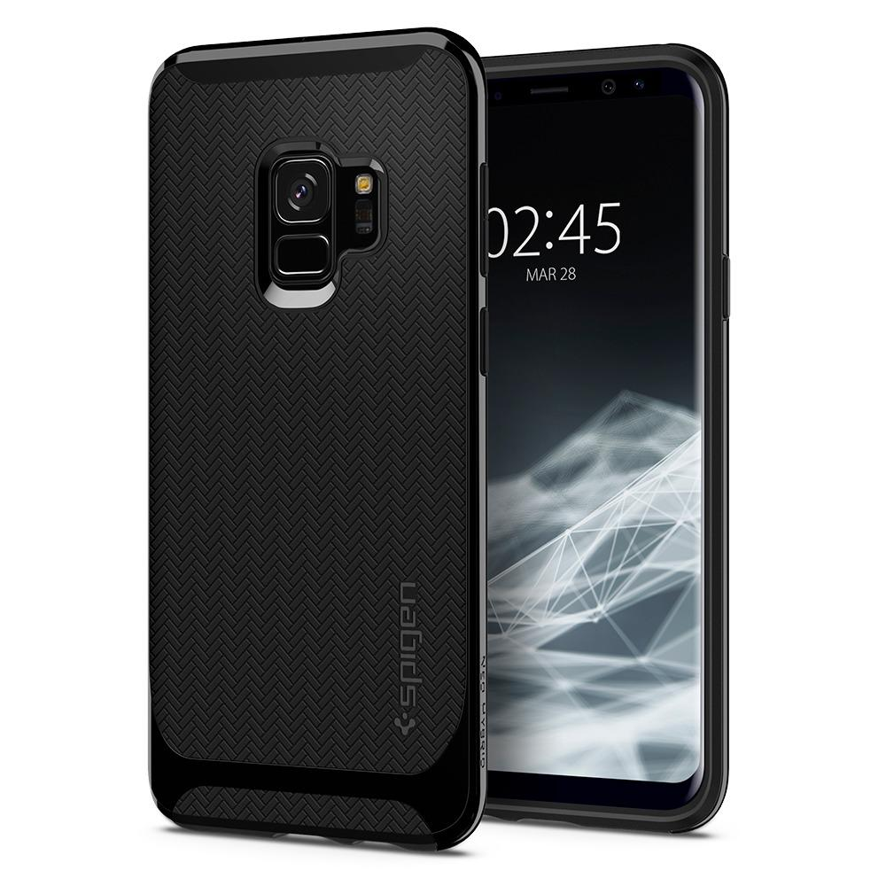 Cheapest Spigen Galaxy S9 Case Neo Hybrid