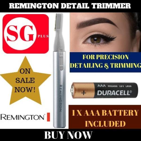 Buy Remington Detail Trimmer MPT3000 Singapore