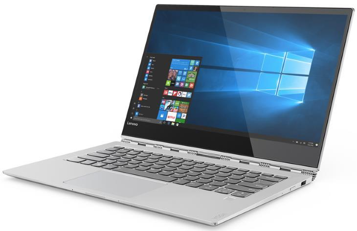 LENOVO YOGA 920 i7-8550U Windows 10 Home 64 13 9