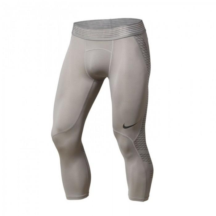 Nike Mens Pro Hypercool 3/4 Tights By Aqua And Leisure Sports.