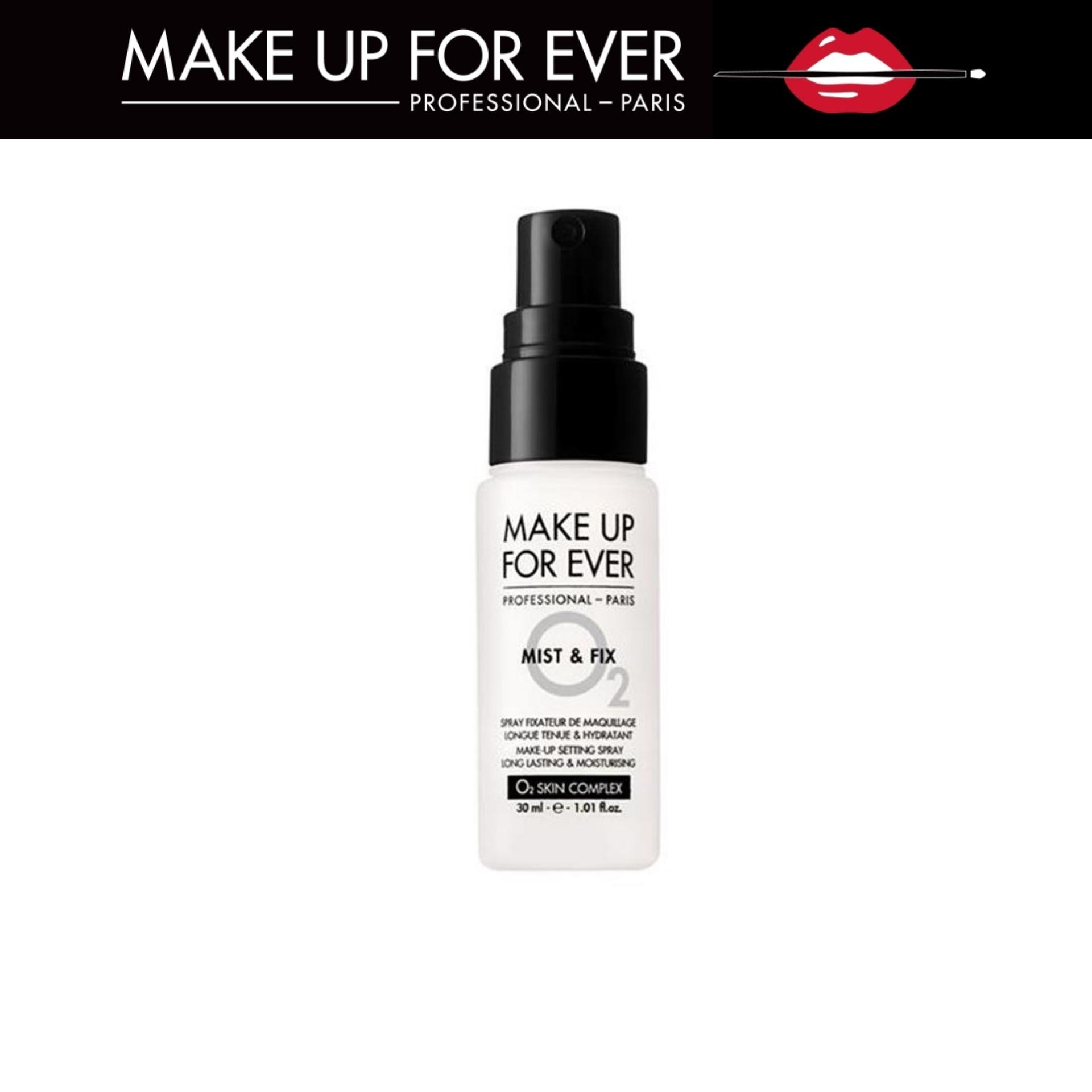 FaceStudio Lasting Fix Makeup Setting Spray - Matte Finish by Maybelline #16