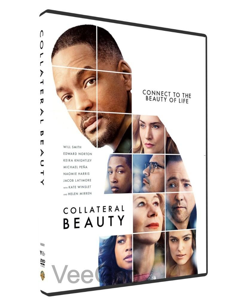 COLLATERAL BEAUTY DVD (PG13/C3)