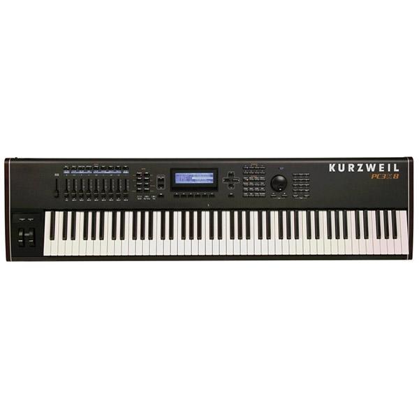 Kurzweil Pc3k8 88-Key Production Station By Cristofori Music.