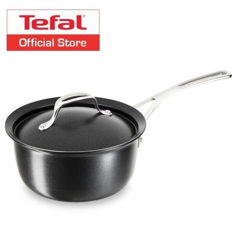 Tefal Experience Multilayer Saucepan 20cm E75524 Singapore