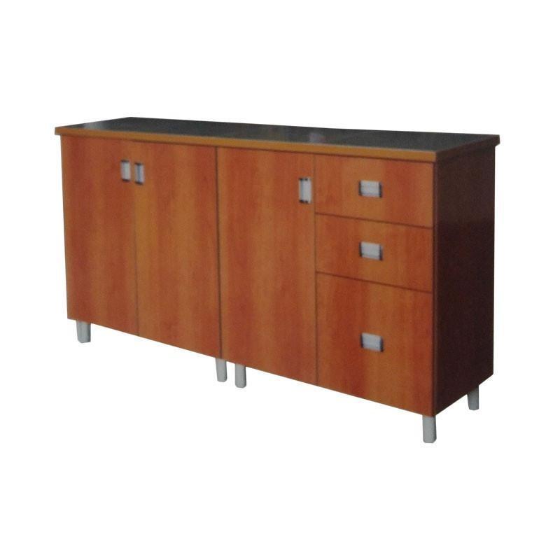 [Furniture Ambassador] Deanda Kitchen Cabinet