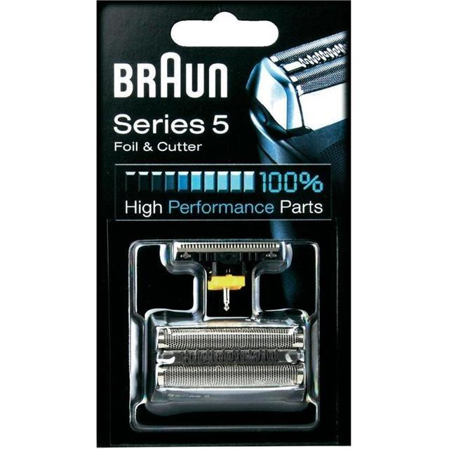 Discount Braun Replacement Head For Series 5 Pulsonic Silver 51S Braun Singapore